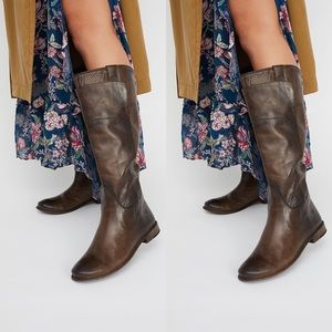 925af673859 Free People x Frye Paige Tall Riding Boot NWT